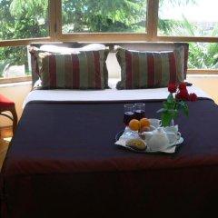 Отель Villa Arber 3* Стандартный номер с двуспальной кроватью фото 4