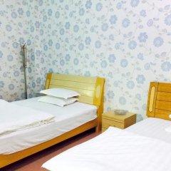 Отель Hongyou Guesthouse Airport Branch Китай, Сямынь - отзывы, цены и фото номеров - забронировать отель Hongyou Guesthouse Airport Branch онлайн комната для гостей фото 5