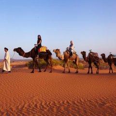 Отель Merzouga Luxury Camp Марокко, Мерзуга - отзывы, цены и фото номеров - забронировать отель Merzouga Luxury Camp онлайн спортивное сооружение