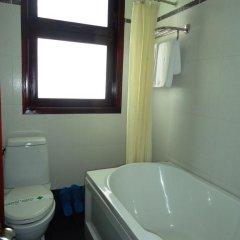 Anh Hang Hotel ванная