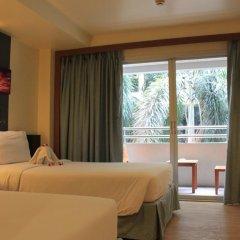 Sunshine Hotel And Residences 3* Улучшенный номер с различными типами кроватей фото 3