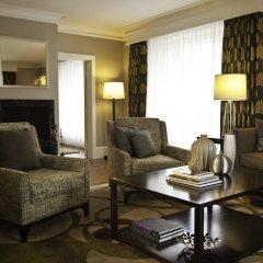 Renaissance Brussels Hotel 4* Полулюкс фото 4