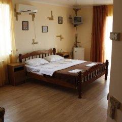 Гостиница Inn Buhta Udachi комната для гостей фото 5