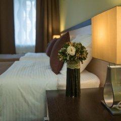 Апарт-отель Наумов 3* Номер Эконом двуспальная кровать фото 14