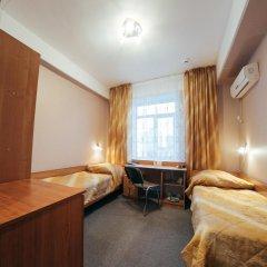 Отель Волга 3* Стандартный номер