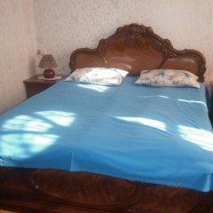 Отель Магнит Номер Делюкс разные типы кроватей фото 11