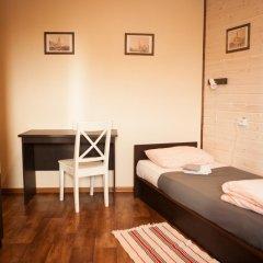 Hostel Navigator na Tukaya Номер Эконом с разными типами кроватей (общая ванная комната)