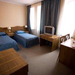 Гостиница Москва 3* Стандартный номер с разными типами кроватей фото 14