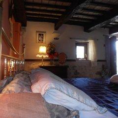Отель Il Sorger Del Sole 3* Стандартный номер