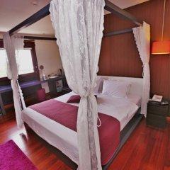 Бутик-Отель Eternity 3* Улучшенный номер фото 40