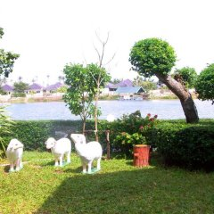 Отель Rimbueng Resort Pranburi с домашними животными