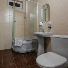 Гостиница Мартон Тургенева 3* Люкс с двуспальной кроватью фото 18