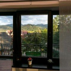 Отель Vip Apartamenty Widokowe Апартаменты фото 4