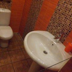 Hostel Uyutnoye Mestechko ванная