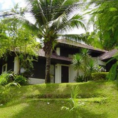 Отель Pattaya Country Club & Resort фото 11