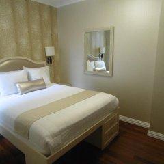 Отель Belnord Hotel США, Нью-Йорк - 10 отзывов об отеле, цены и фото номеров - забронировать отель Belnord Hotel онлайн комната для гостей фото 5