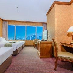 Prince Palace Hotel 5* Улучшенный номер с различными типами кроватей фото 6