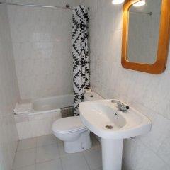 Отель Fin Surf House ванная фото 2