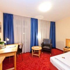 Novum Hotel Gates Berlin Charlottenburg комната для гостей фото 5