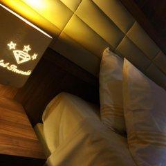 Hotel Smeraldo 3* Люкс повышенной комфортности фото 18