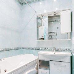 Гостиница on Leninskiy 159 в Калининграде отзывы, цены и фото номеров - забронировать гостиницу on Leninskiy 159 онлайн Калининград ванная