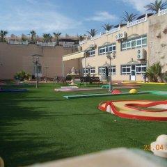 Hotel Costa Blanca Resort Рохалес развлечения
