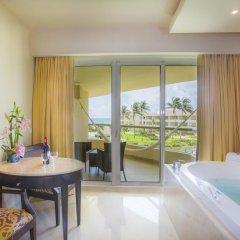Отель Moon Palace Golf & Spa Resort - Все включено Мексика, Канкун - отзывы, цены и фото номеров - забронировать отель Moon Palace Golf & Spa Resort - Все включено онлайн спа фото 2