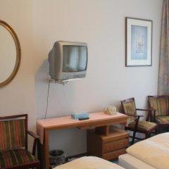Hotel ARDE 2* Стандартный номер с различными типами кроватей фото 5
