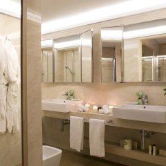 Отель Starhotels Metropole 4* Полулюкс с различными типами кроватей фото 6