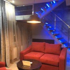 LH Hotel & SPA интерьер отеля фото 3