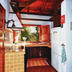Отель Casa Rural DoÑa Herminda Ла-Матанса-де-Асентехо в номере фото 2