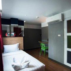 Отель Cloud Nine Lodge 3* Стандартный номер фото 5