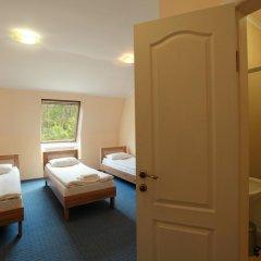 Budget hotel Ekotel комната для гостей фото 11