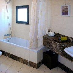 Отель V.I.P. Baia ванная