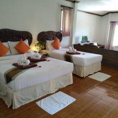 Отель Lanta Manda 3* Улучшенное бунгало фото 6