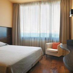 Отель Athens Center Square 3* Стандартный номер фото 3