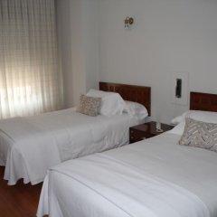 Hotel Marques de Santillana комната для гостей фото 5