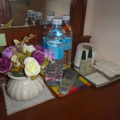 Отель Thepparat Lodge Krabi удобства в номере фото 2