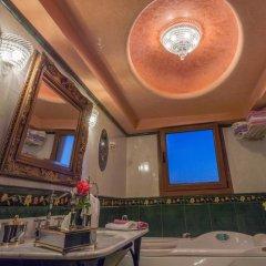 Отель Luxury Villa Karteros спа фото 2