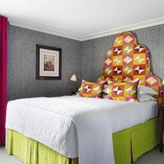 Knightsbridge Hotel 5* Стандартный номер с двуспальной кроватью