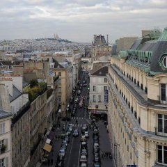 Отель Hôtel Pont Royal фото 6