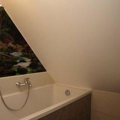 Апартаменты Grand-Tourist Area Neptun Apartments ванная