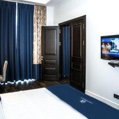 Отель Амбассадор 4* Люкс с различными типами кроватей фото 3