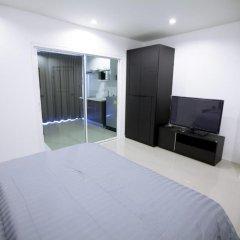Отель Number 4 Номер Делюкс с различными типами кроватей фото 12