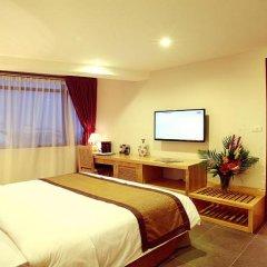 Riverside Hanoi Hotel 4* Представительский номер с различными типами кроватей фото 2