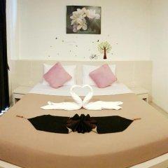Phuthara Hostel в номере фото 2
