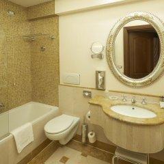 Отель Canal Grande 4* Номер категории Премиум с различными типами кроватей фото 5