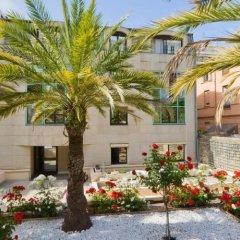 Отель Nice Fleurs Франция, Ницца - отзывы, цены и фото номеров - забронировать отель Nice Fleurs онлайн фото 3