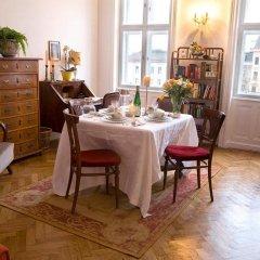 Апартаменты Vienna Feeling Apartments питание фото 3