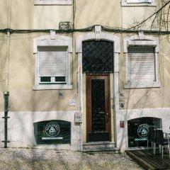 Отель Hostel Fairy Португалия, Лиссабон - отзывы, цены и фото номеров - забронировать отель Hostel Fairy онлайн развлечения